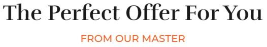 offer - Anasayfa
